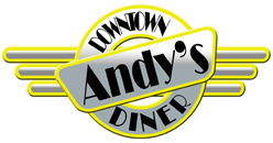 Andy's Dinner